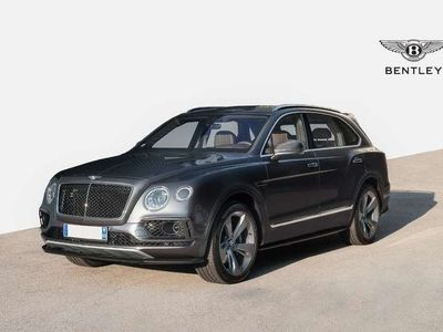 occasion Bentley Bentayga V8 550 ch - Carbon Kit