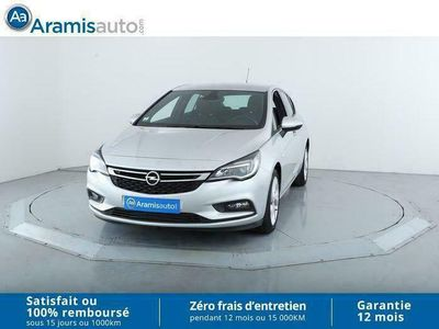 occasion Opel Astra Innovation 1.6 Diesel 136 BVM6
