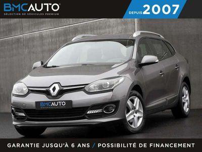 occasion Renault Mégane Estate TomTom Edition 1.5Dci Gps/Tel/Régul/Clim