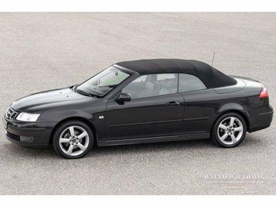 occasion Saab 9-3 Cabriolet