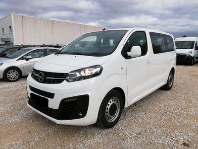 occasion Opel Vivaro combi COMBI 1.5 D 120
