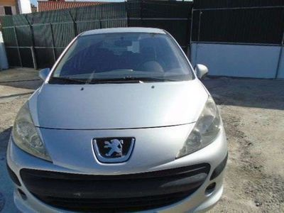 occasion Peugeot 207 1.6 HDi 16v 110ch Exécutive Pack