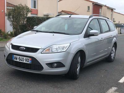 occasion Ford Focus SW 1.6 TDCi 115 FAP S