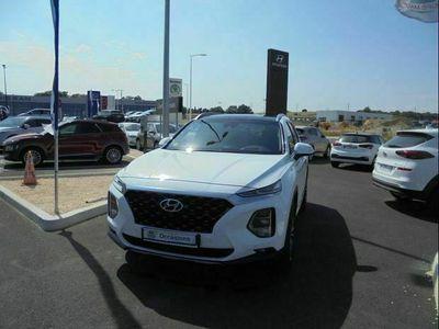 occasion Hyundai Santa Fe SANTA FE2.0 CRDI 185ch Executive HTRAC BVA