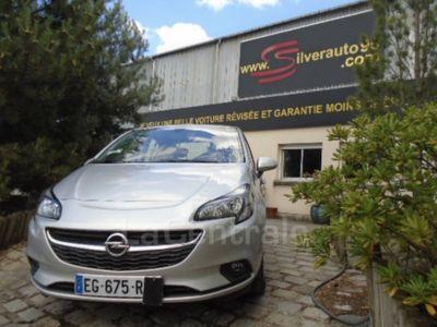 occasion Opel Corsa V 1.3 CDTI 75 ECOFLEX FAP S/S BUSINESS CONNECT