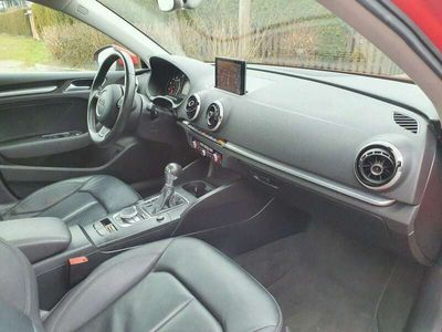 occasion Audi A3 1.8 TFSI 180 Ambition Luxe