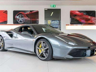 occasion Ferrari 488 3.9 Turbo V8 F1