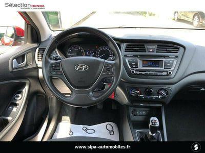 occasion Hyundai i20 1.0 T-GDi 100 Intuitive