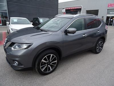 occasion Nissan X-Trail 2.0 Dci 150ch Connect Edition