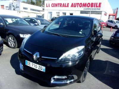 occasion Renault Scénic DCI 110 BOSE EDITION