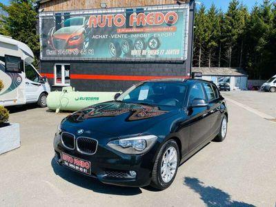 occasion BMW 116 D SUPERBE ETAT GARANTIE 1 AN PRETS A IMMAT