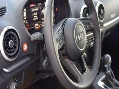 occasion Audi A3 SPB 2.0 TDI S tronic Sport