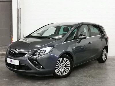 occasion Opel Zafira Tourer 2.0 Cdti Fap 170 Bva 7places Cosmo 1°main