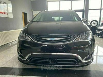 occasion Chrysler Pacifica Hybride Platinum *3TV - Cuir - 7 Places - Toit pano* Homologué+Livré+Garantie 12 mois