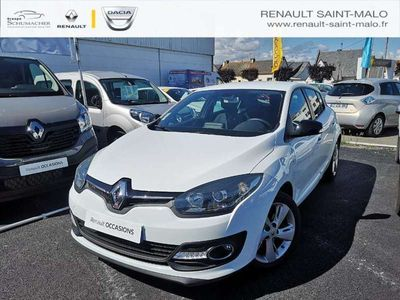 occasion Renault Mégane III Meganetce 115 energy eco2 limited