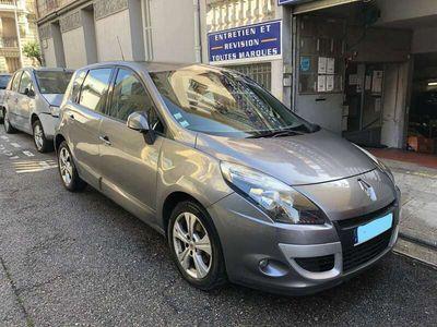 occasion Renault Scénic III dCi 110 FAP eco2 Authentique Euro 5