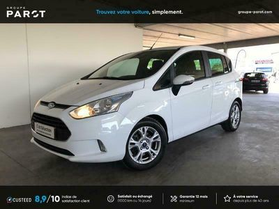 occasion Ford B-MAX 1.5 TDCi 75ch Stop&Start Edition
