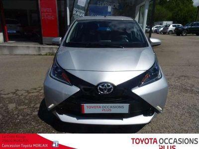 occasion Toyota Aygo 1.0 vvt-i 69ch x-play 5p