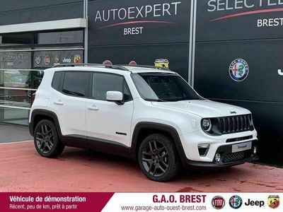 occasion Jeep Renegade 1.6 MultiJet 130ch S MY21