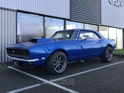 occasion Chevrolet Camaro RS SS