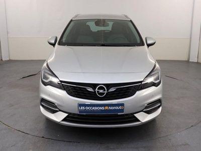 occasion Opel Astra Sports tourer 1.5 Diesel 122 ch BVM6 Elegance