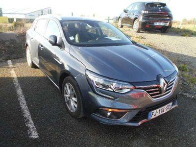 occasion Renault Mégane IV Estate 1.5 dCi 110ch energy Intens