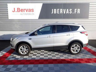 occasion Ford Kuga 2.0 TDCi 120 S&S 4x2 Powershift Titanium Business