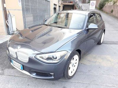 occasion BMW 118 SERIE 1 F21 (07/2012-03/2015) 143 ch Executive A