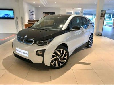 occasion BMW i3 170ch 94Ah REx +CONNECTED Atelier