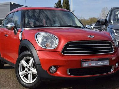 occasion Mini One D Countryman 90CH PACK CHILI