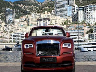 occasion Rolls Royce Silver Dawn V12 6.6 571ch