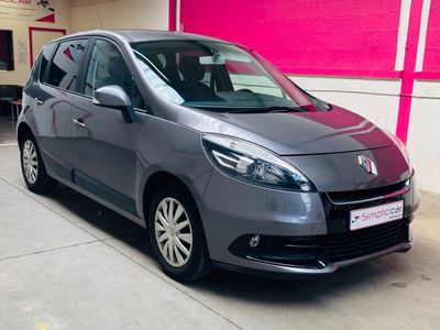 occasion Renault Scénic III TCe 115 Energy Authentique