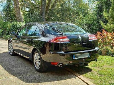 occasion Renault Laguna 2.0 dCi 175 FAP Bose Edition A