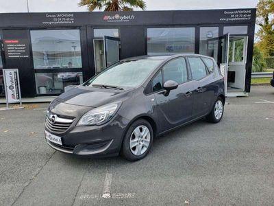 occasion Opel Meriva 1.6 CDTI 110ch Edition Start/Stop