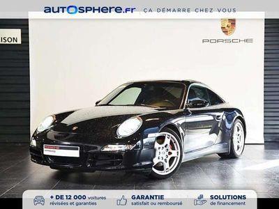 occasion Porsche 911 4S