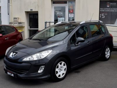 occasion Peugeot 308 2010 - Gris - SW 1.6 hdi 90Ch Confort