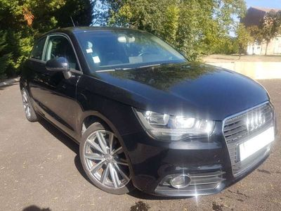 occasion Audi A1 1.6 TDI 105 Ambition Luxe