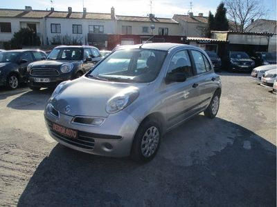 occasion Nissan Micra (1.2 65 ch Acenta)