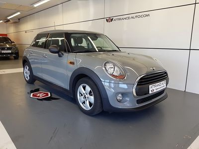 occasion Mini Cooper 5 Portes One 102ch