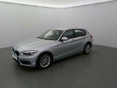 occasion BMW 116 1 Serie 16dch BVA8, Business Design