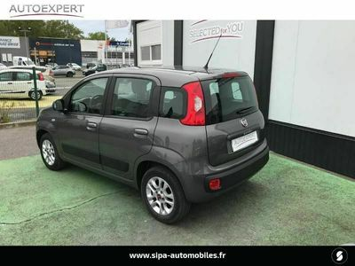 occasion Fiat Panda 1.2 8v 69ch S&S Lounge Euro6D 112g