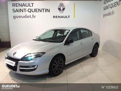 occasion Renault Laguna 2.0 dCi 130 Energy eco2 Intens