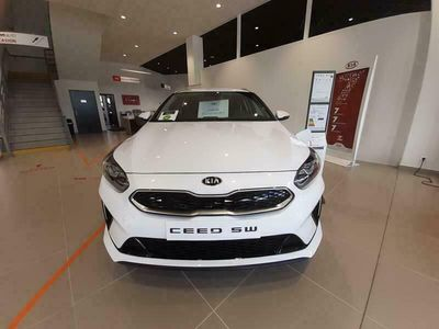 occasion Kia cee'd Cee'dSW 1.6 GDi 105 ch ISG/ Electrique 60.5ch DCT6 Active