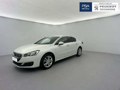 occasion Peugeot 508 2.0 BlueHDi 150ch Style S&S