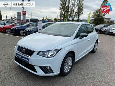 occasion Seat Ibiza Xcellence
