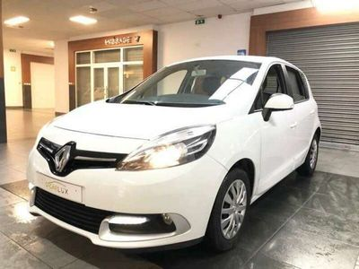occasion Renault Scénic 1.5 dCi Bose Edition EDC GARANTIE 12 MOIS