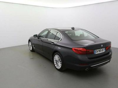 occasion BMW 530 5 Serie d xDrive 265 ch BVA8, Luxury