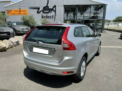 occasion Volvo XC60 D3 150CH MOMENTUM BUSINESS GEARTRONIC