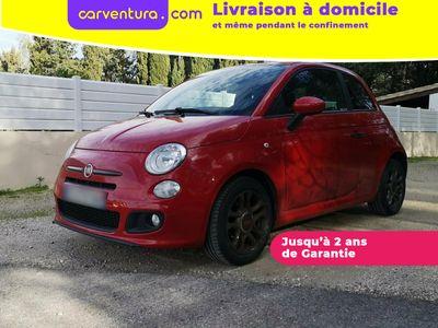 occasion Fiat 500 1.2 70 s Essence