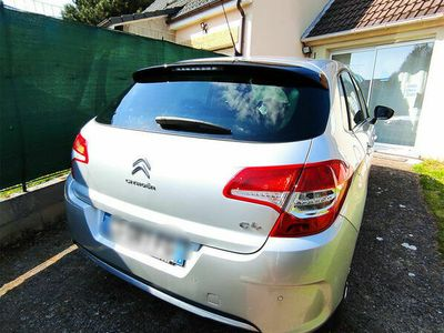 occasion Citroën C4 e-HDi 115 Airdream Exclusive
